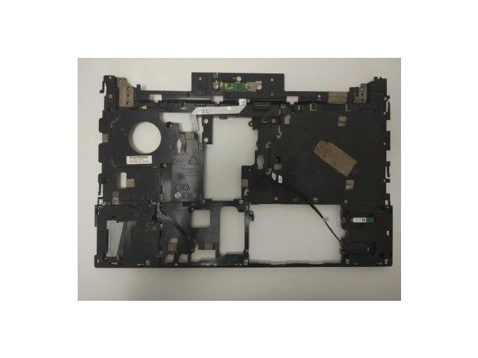 HP 4510S 4515S střední díl šasi tl. zapínání bluetooth
