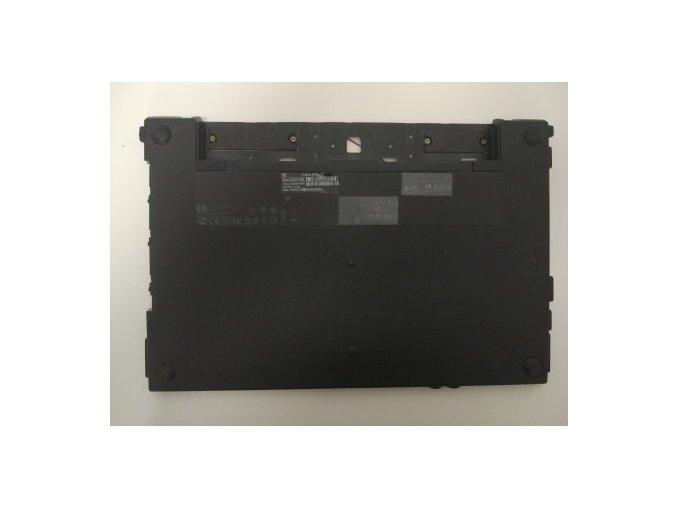 HP 4510S 4515S - spodní vana + reproduktory