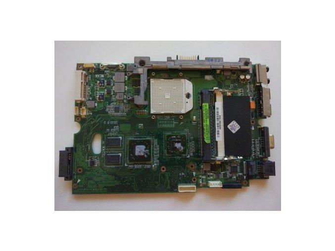 Asus K50 - základní deska (nefunkční)
