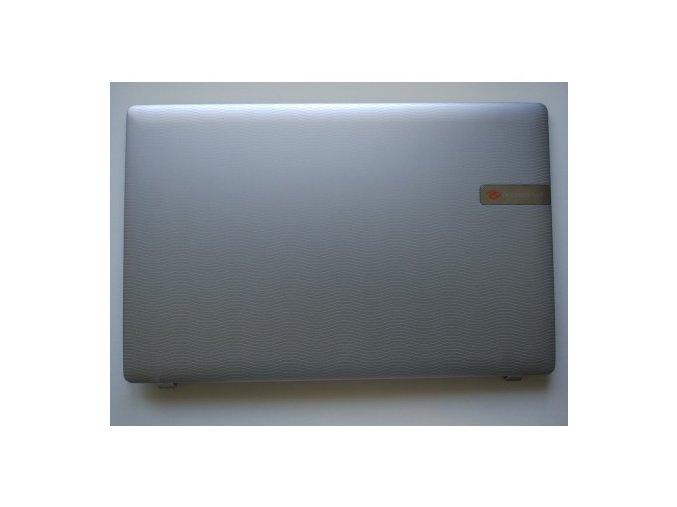 Packard Bell EasyNote TM82 - víko LCD displeje
