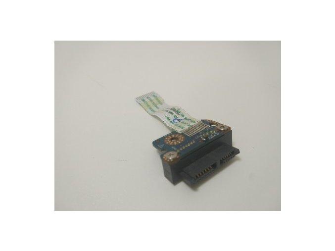 Acer eMachines E442 E642 E644 SATA CD DVD redukce