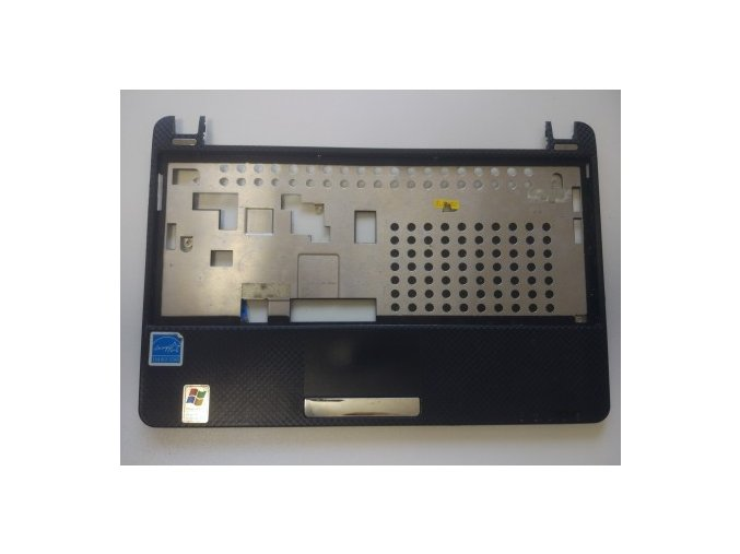 Asus Eee PC 1001 1005 - palmrest s touchpadem