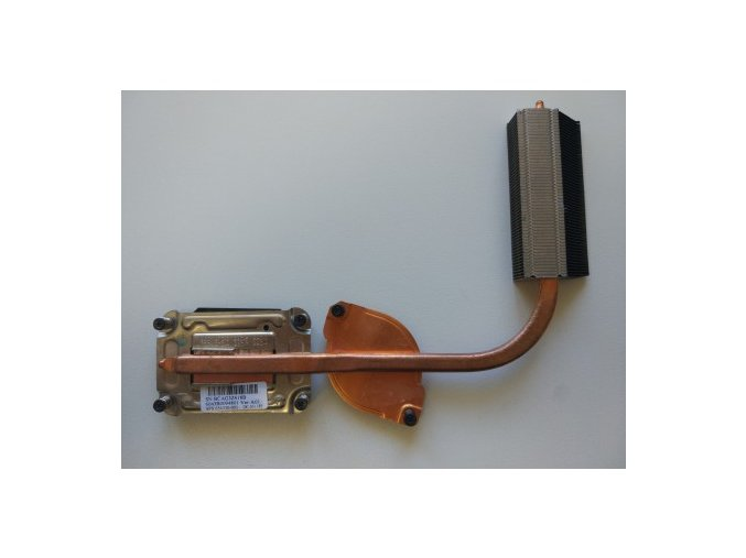 HP 4530s 4535s - chlazení - heatsink
