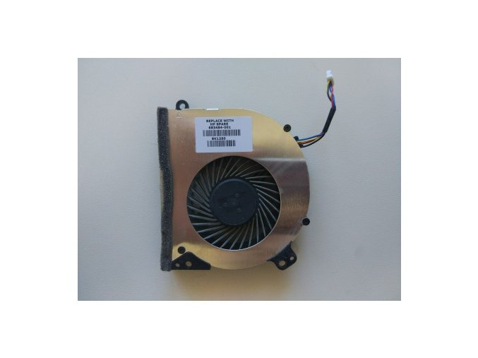 HP 4540S 4740s 4745s 4750S - ventilátor