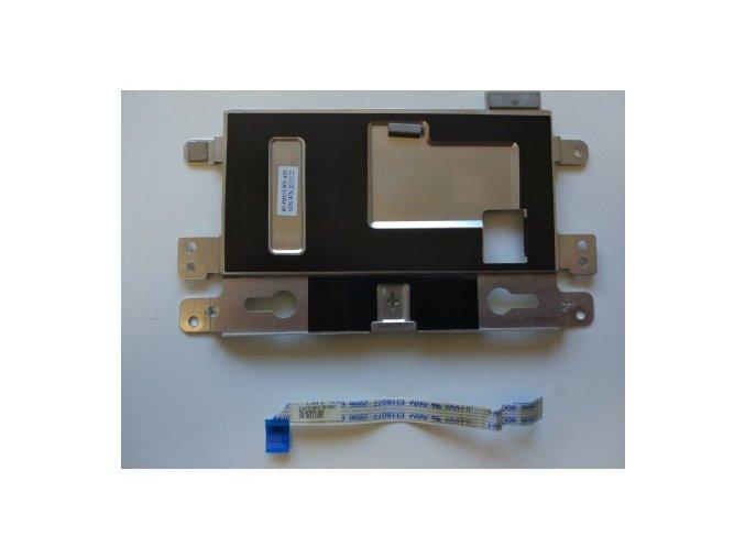 HP IdeaPad Z575 - kryt a flex kabel touchpadu
