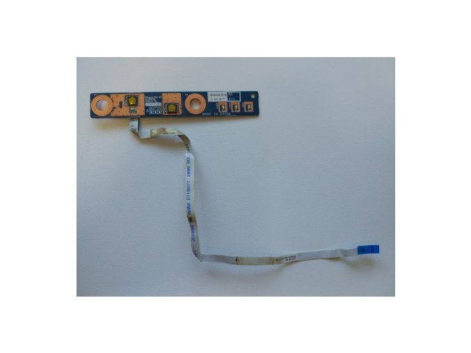 Lenovo IdeaPad Z570 Z575 - tlačítko zapínání