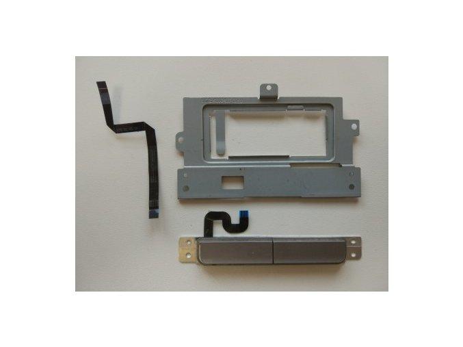Lenovo Z565 - touchpad, tlačítka, flex kabel, kryt