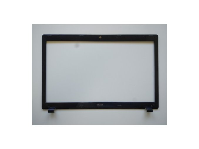 Acer Aspire 7551G - rámeček LCD displeje