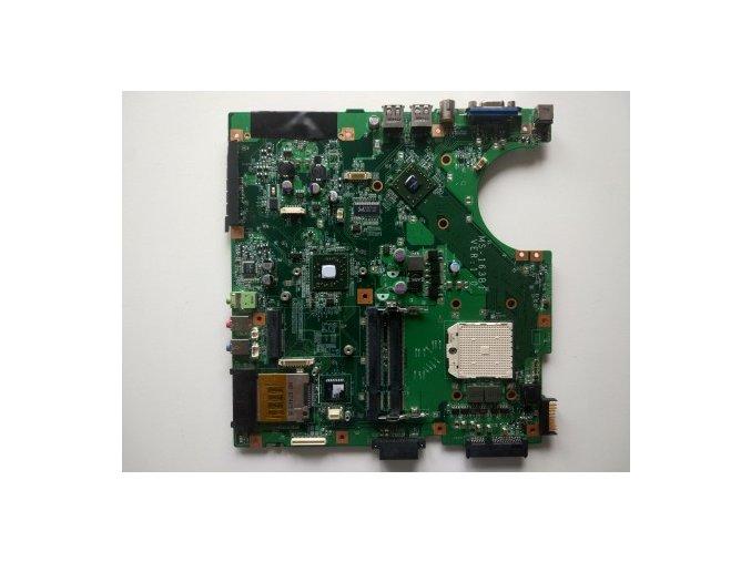 MSI VR610X - základní deska