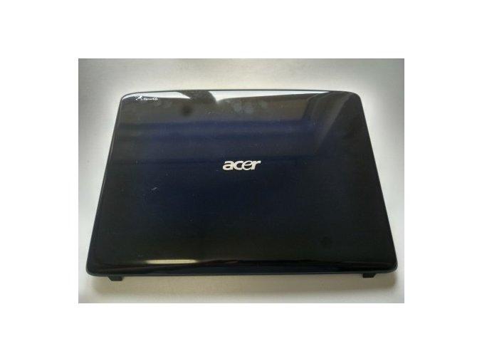 Acer Aspire 5530 - horní víko LCD displeje
