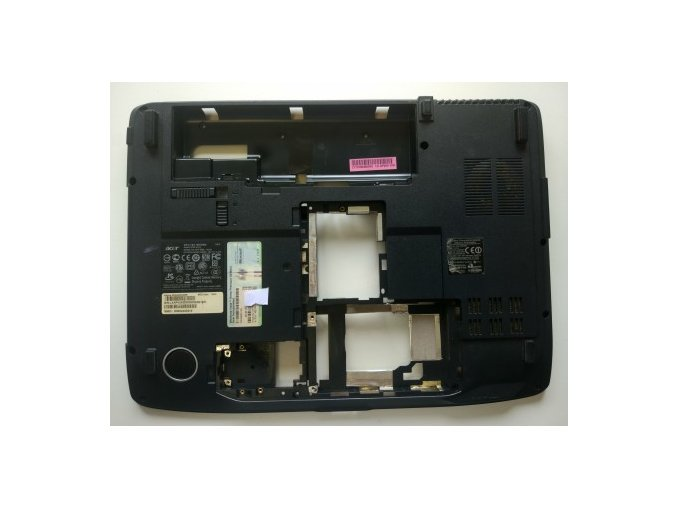 Acer Aspire 5530 - spodní vana
