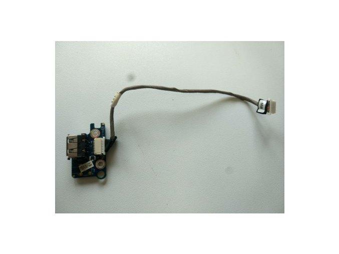 Acer Aspire 5530 - USB konektor (2)
