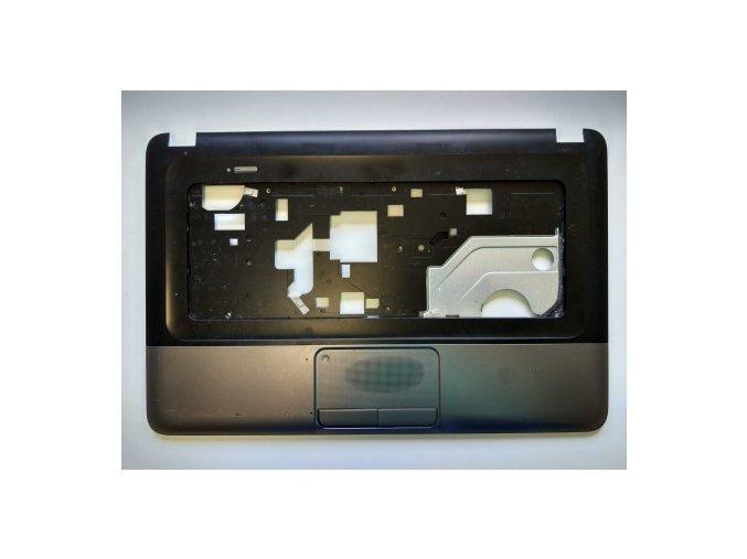 HP 650 655 - palmrest s touchpadem