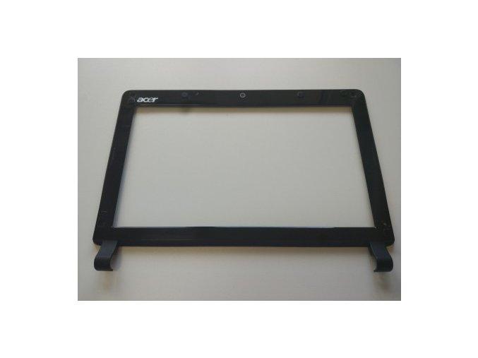 Acer One D250 - rámeček LCD displeje