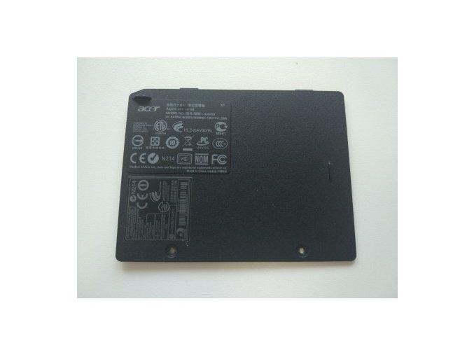 Acer One D250 - spodní kryt operační paměti