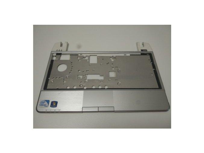 Acer One 752 palmrest kolem klávesnice touchpad