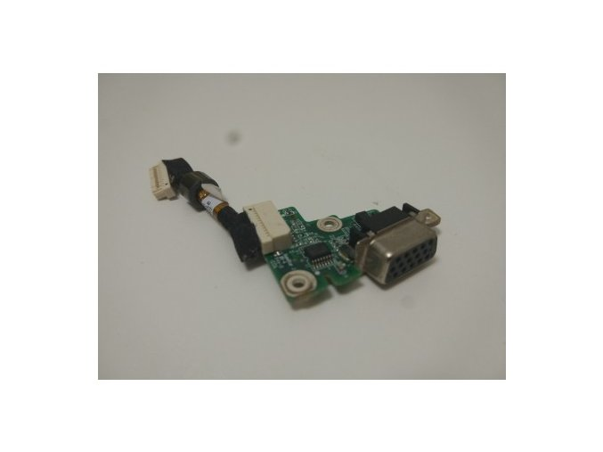 Acer One 752 - D-SUB (VGA) konektor + kabel