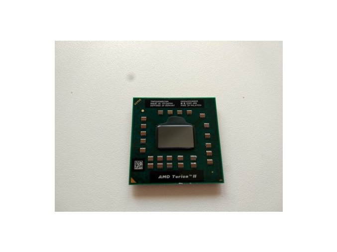 AMD Turion II P520