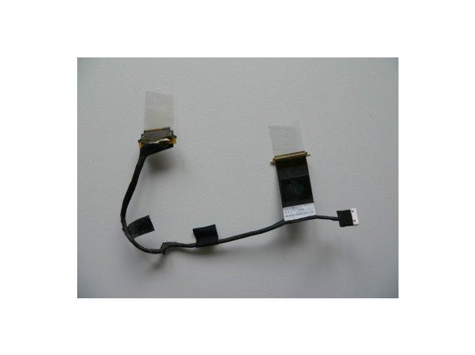 Toshiba Satellite T130 T135 flex kabel LCD displeje