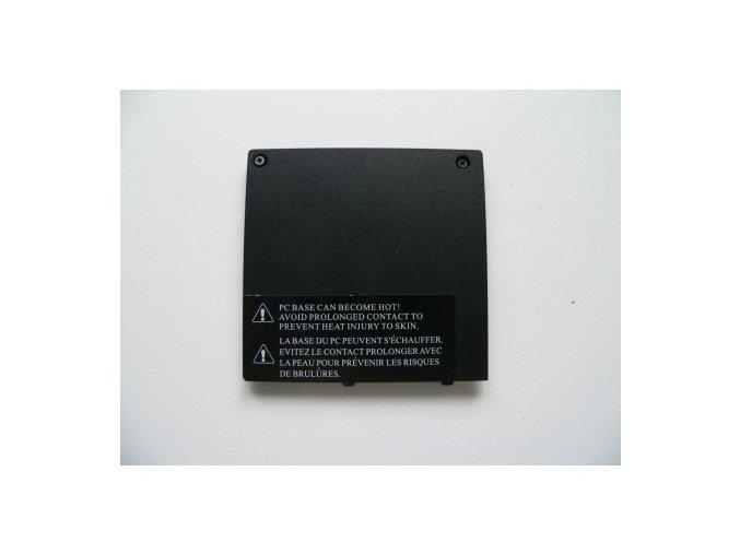 Toshiba Satellite T130 T135 - spodní krytka RAM