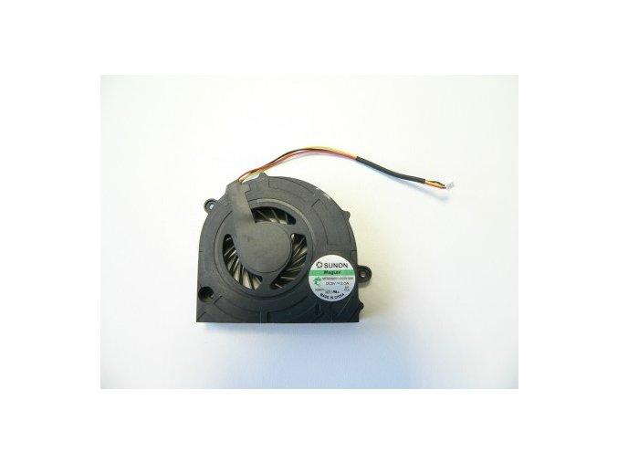 Lenovo IdeaPad G550 G555 G450 - ventilátor