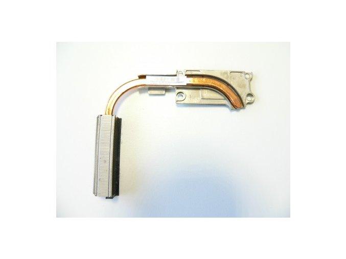 Lenovo IdeaPad G555 - heatpipe heatsink chlazení