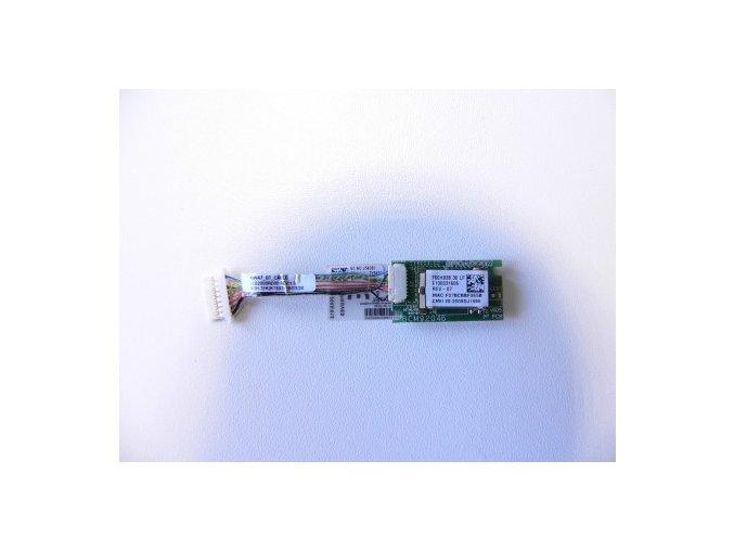 Lenovo IdeaPad G555 - bluetooth modul s kabelem