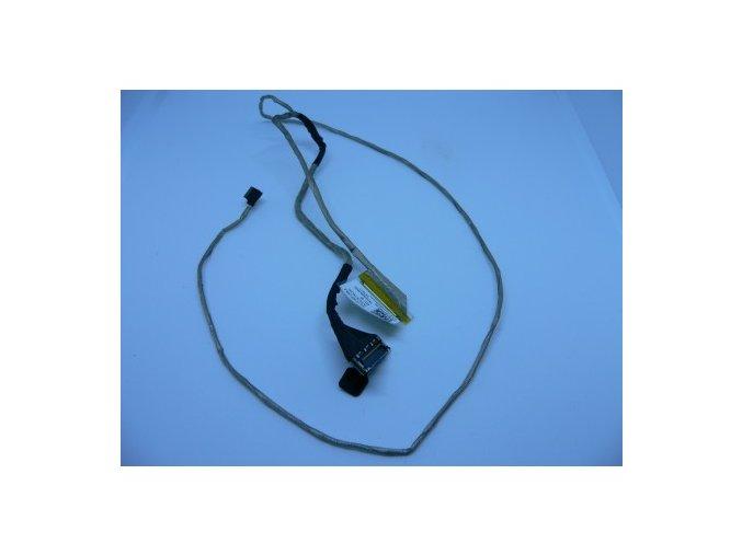 Lenovo IdeaPad G50 - flex kabel LCD displeje