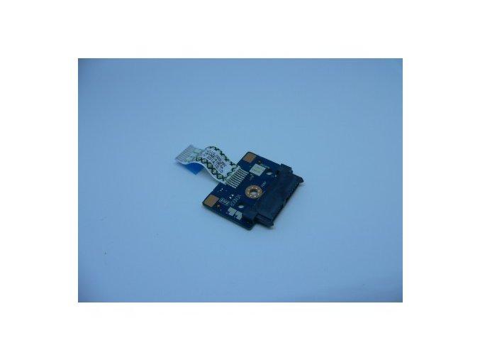Lenovo Ideapad G50 - SATA DVD redukce mechaniky