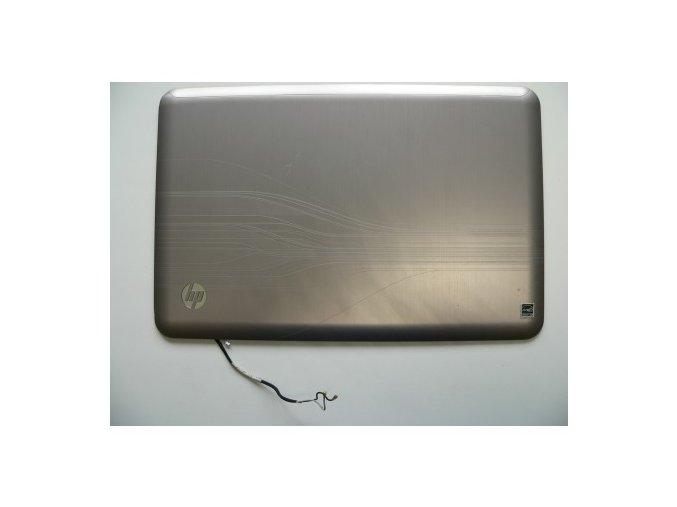 Hp Pavilion DV6-3000 - horní víko LCD displeje