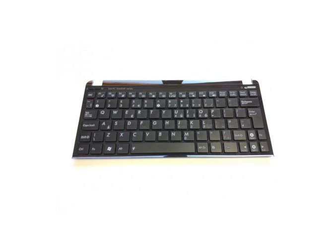 Asus Eee PC 1015PD klávesnice