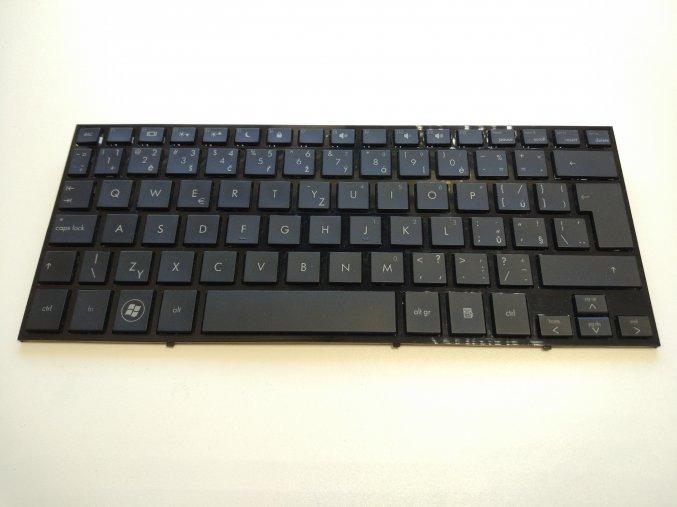 HP Mini 5101 klávesnice