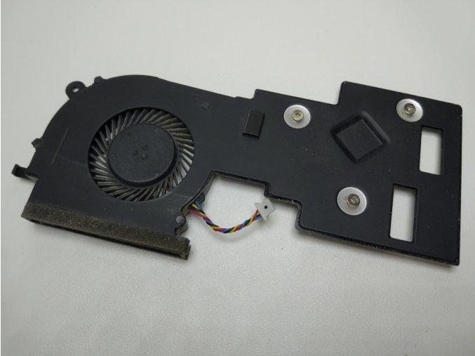 Acer ES1-531 ventilátor chlazení