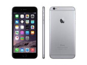 Apple iPhone 6 Plus 16GB Space Gray (C)