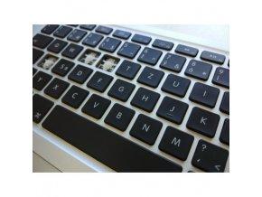 """Macbook Air 13,3"""" A1369 A1466 - tlačítko klávesnice  1"""