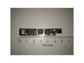 HP 4510s 4515s webkamera