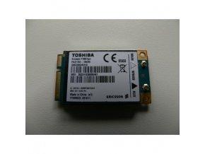 Ericsson F3607gw - 3G GSM modul