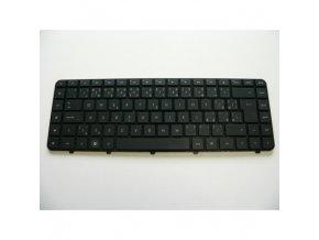HP DV6 3060.. - klávesnice