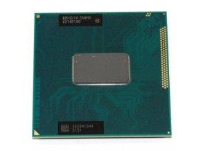 Intel® Core™ i5-3320M, 3,30GHz