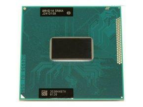 Intel® Core™ i5-3340M, 3,40GHz