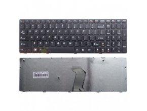 Lenovo Z565 Z575 G570 G575 tlačítko klávesnice