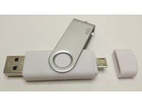 8GB flash disk USB microUSB