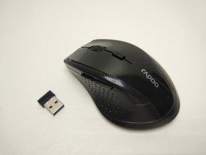 Bezdrátová myš