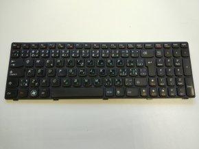 Lenovo G580 G585 klávesnice