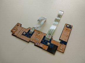 Acer 5538 5538G 5534 tlačítka touchpadu