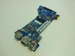 Acer 5810T 5810TG 5410T Napájecí konektor USB RJ45