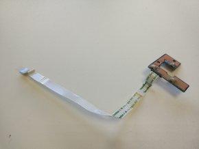Acer 5542 5242 5542G tlačítko zapínání