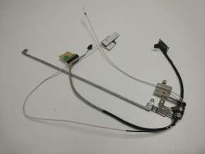 Lenovo Flex 15 flex kabel displeje + levý pant