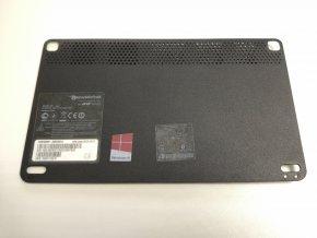Packard Bell ENME69BMP spodní kryt