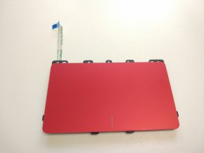 Asus X205T touchpad
